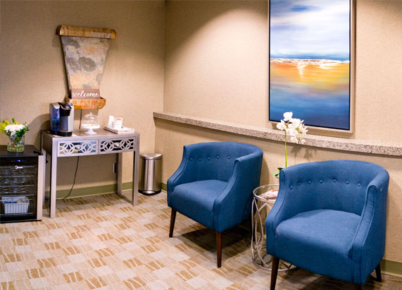 Bellevue WA Dental Office